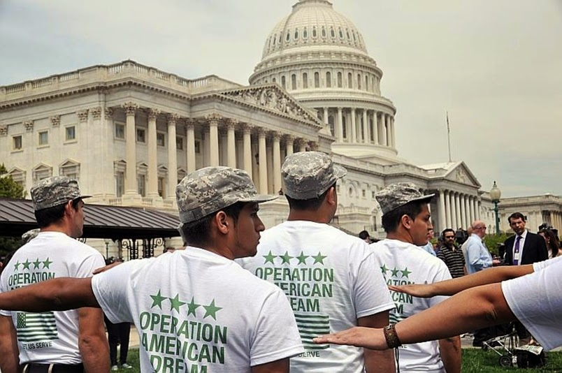 Military News - Supporters urge a vote as military amnesty bill hits roadblock in House