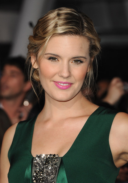 Maggie Grace American actress Pictures 2013