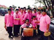 PKCM Teammates