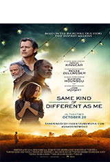 Same Kind of Different as Me (2017) WEB-DL 1080p Latino AC3 2.0 / ingles AC3 5.1