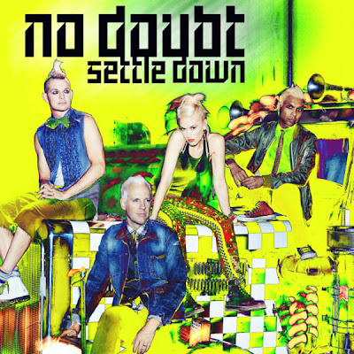 Photo No Doubt - Settle Down Picture & Image