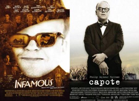 Infamous / Capote (2005)