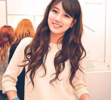 Bae Suzy (Miss A)