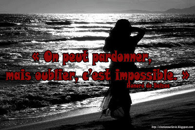 Citation sur impossible