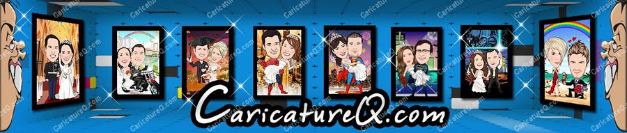Custom Caricatures