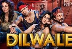 Dilwale 2015 Hindi Movie Watch Online