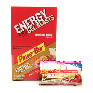 POWERBAR GEL GOMITAS