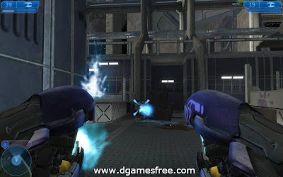 Download Halo 2 PC Game