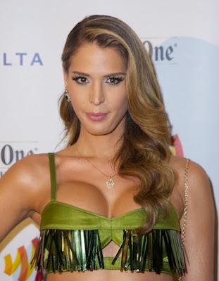 Carmen Carrera sex change surgery photos (transgender surgery picture)