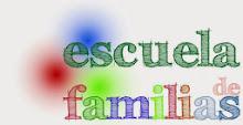 ESCUELA de FAMILIAS.