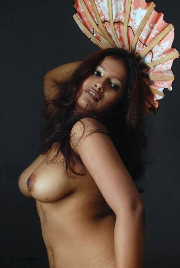Naked south indian women