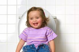 potty training girls tips succes