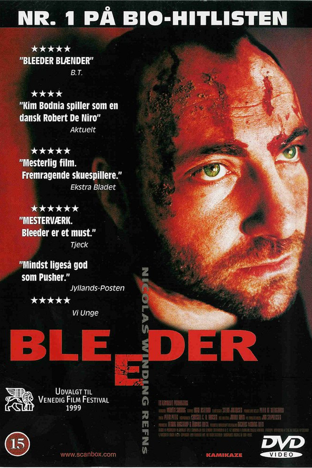 Bleeder movie