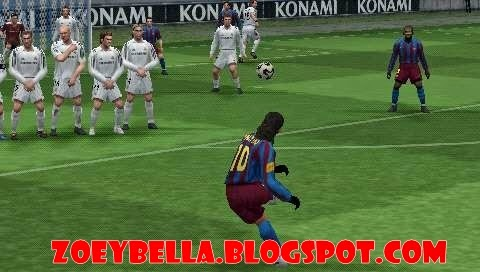 Download Game Winning Eleven 9 Full Rip