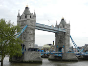 The Tower Bridge (england france )