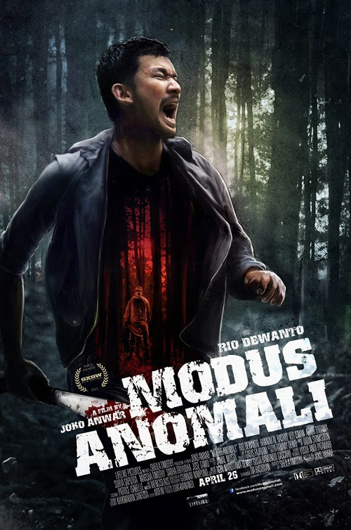 Modus Anomali 2012 Review