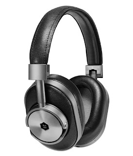 Master & Dynamic MW60 Over Ear Headphones - Premium materials
