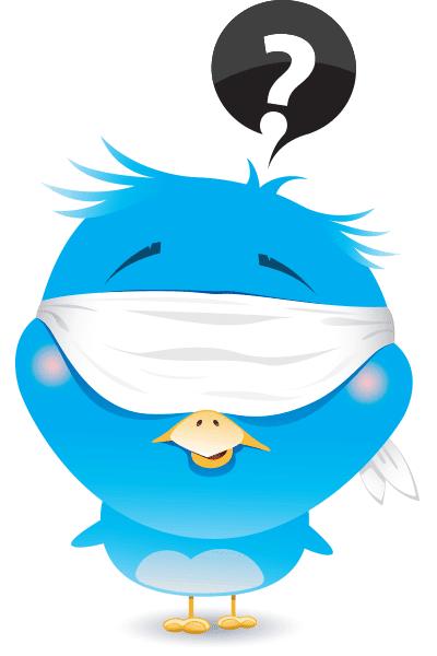 Blindfold Bird