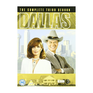 Dallas, TV Series