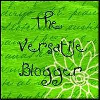 A versatile blogger!