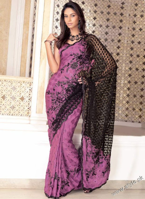 Sarees-For-Ladies-in-Pakistan