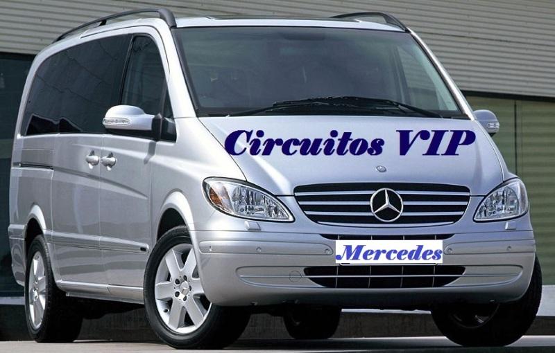 CIRCUITOS VIP - PORTUGAL E ESPANHA
