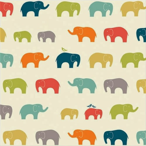 Emmaline bags sewing patterns and purse supplies what for Elephant fabric