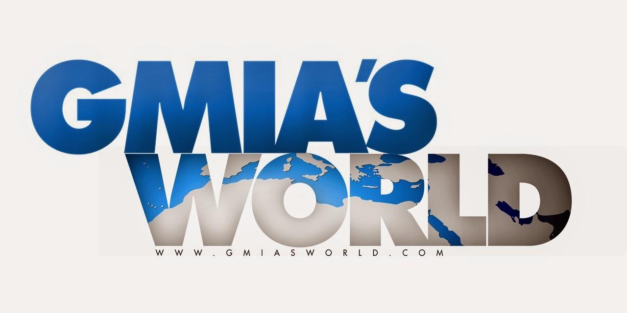 Gmia'sWorld