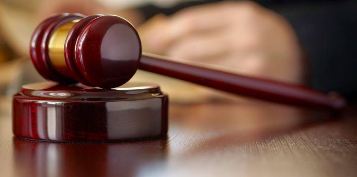 Antijuricidad en Derecho penal