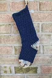 The Family Stocking Free Crochet Pattern on Ravelry