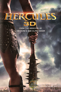 hercules 3d, hercules the legend begins