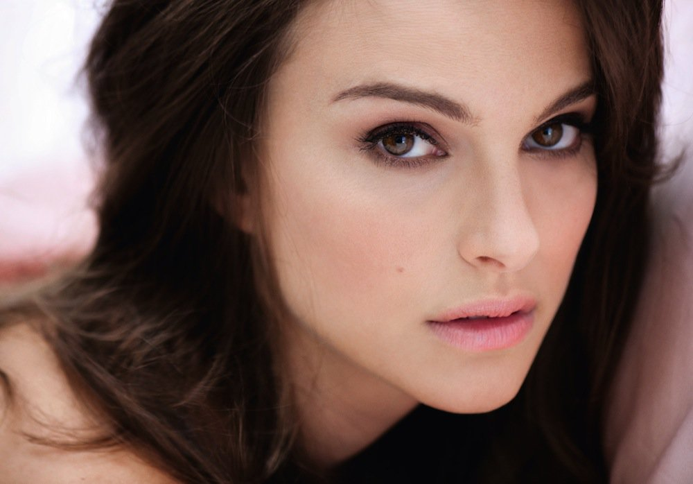 Most Beautiful Woman in the World: Natalie Portman