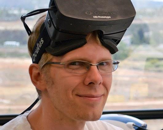 oculusun satışından memnunlar