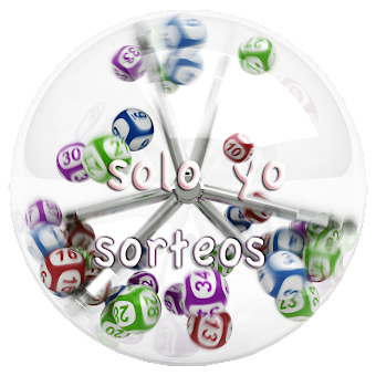 Sorteos Activos en el blog