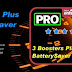 BOOSTERS PLUS BATTERYSAVER PRO v5.7.9 build 580 Apk