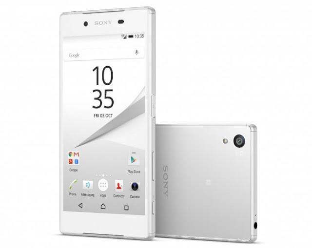 سعر جوال Sony Xperia Z5 فى عروض مكتبة جرير اليوم