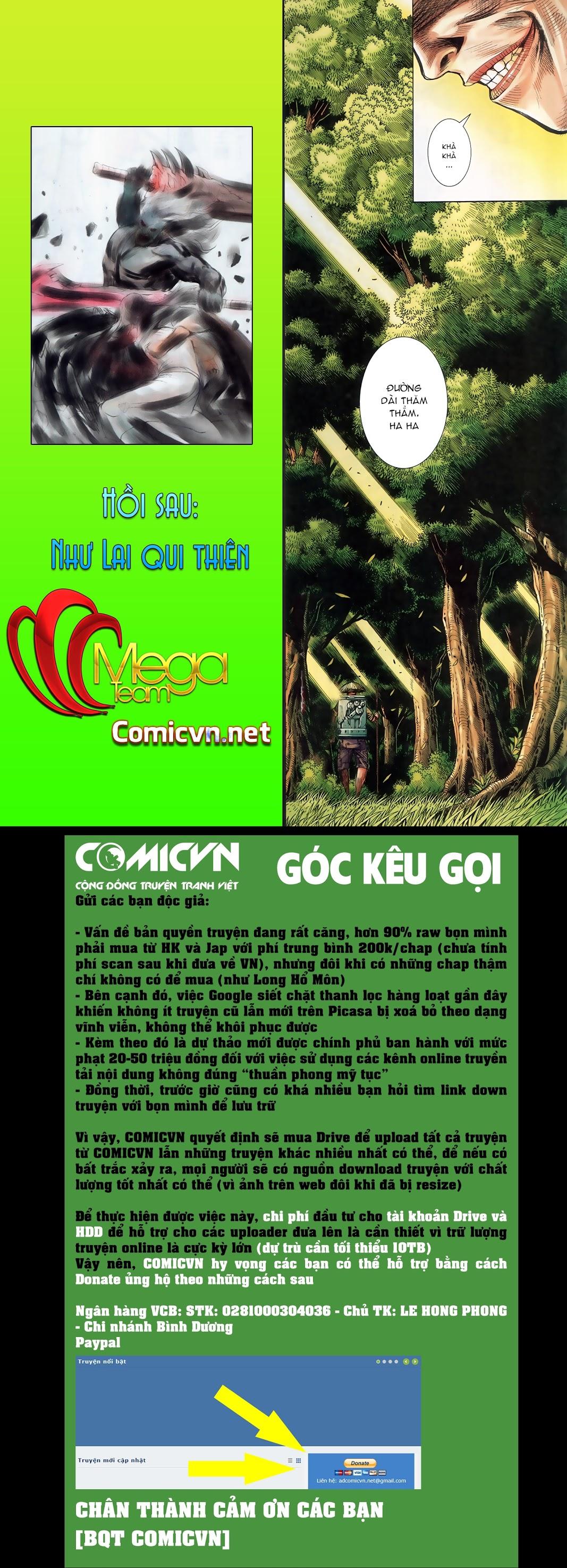 Tây Du chap 109 Trang 32 - Mangak.info