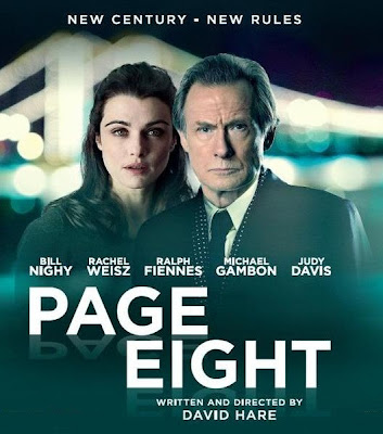 Watch Page Eight 2011 BRRip Hollywood Movie Online | Page Eight 2011 Hollywood Movie Poster