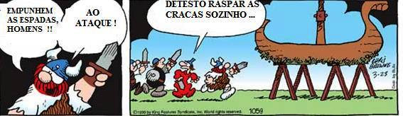 CRACAS .....