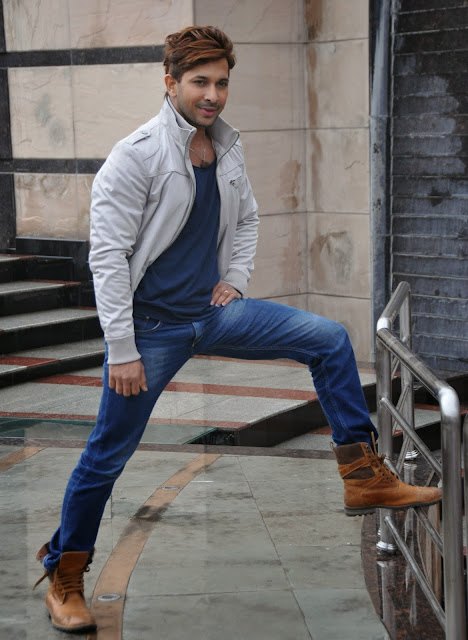 Terence Lewis Hairstyle Terence Lewis Incorporate