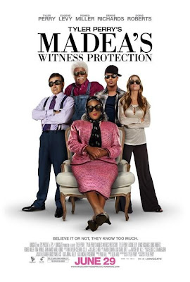 Ver Madea's Witness Protection (2012) Online