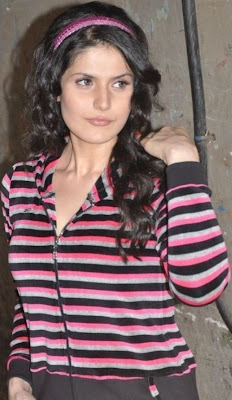 bollywood zarine khan collections
