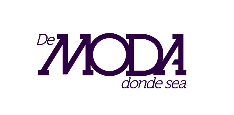 DE MODA DONDE SEA