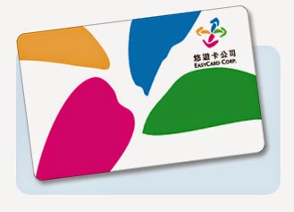 Image result for taipei easycard