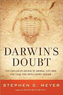 Reviews Of Darwins Doubt Keeping Score