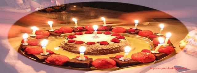 sms souhaiter joyeux anniversaire a son amour