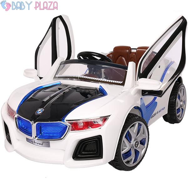 xe hơi điện đồ chơi trẻ em HL-958