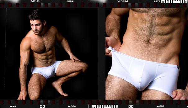 Aussiebum Billy Brief Review by Men's Underwear Guy