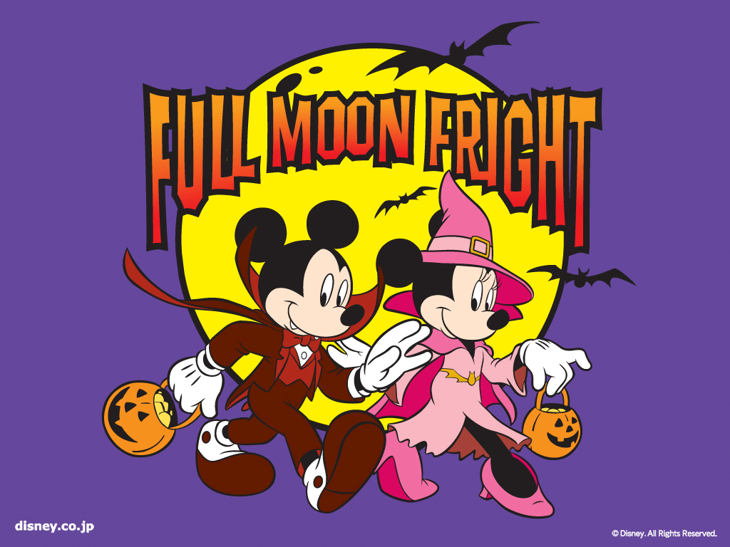 Cartoon Halloween Wallpaper 2012 So Funny