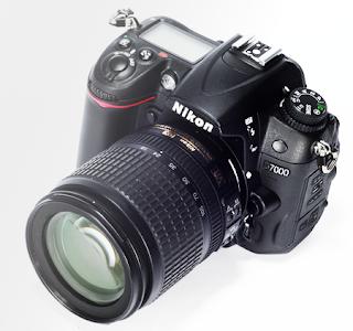 Spesifikasi Dan Harga Terbaru Nikon D7000 2015